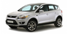 Ford Kuga: Commande vocale - Volant de direction - Manuel du conducteur Ford Kuga